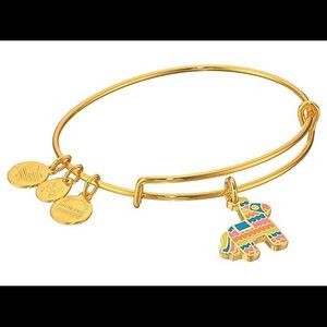 Alex & Ani Piñata Bangle